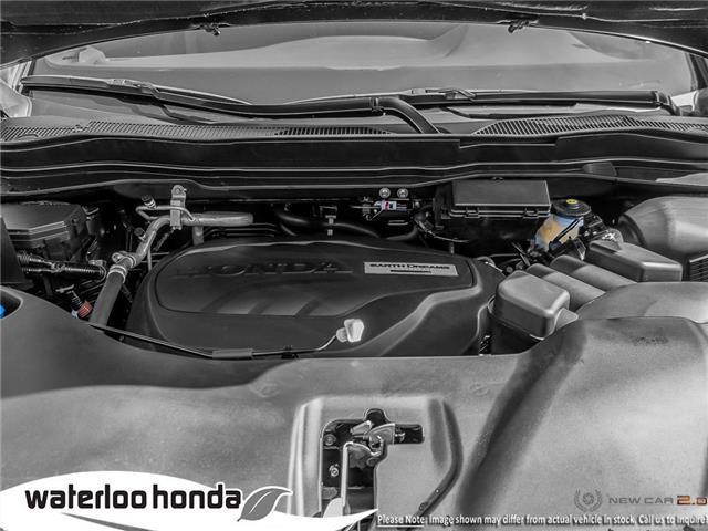2019 Honda Passport Sport (Stk: H5922) in Waterloo - Image 6 of 23