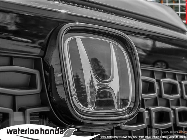 2019 Honda Passport Sport (Stk: H5922) in Waterloo - Image 9 of 23