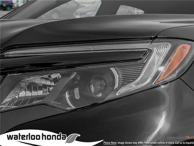 2019 Honda Passport Sport (Stk: H5922) in Waterloo - Image 10 of 23