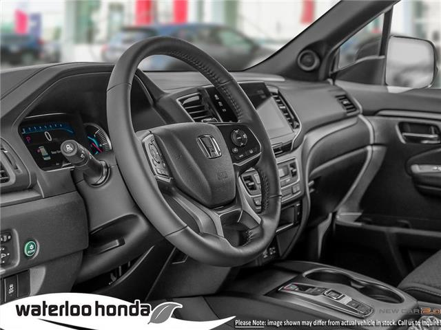 2019 Honda Passport Sport (Stk: H5922) in Waterloo - Image 12 of 23