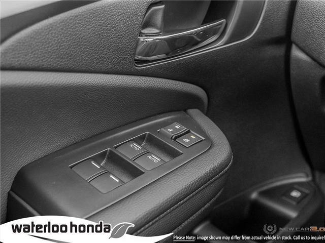 2019 Honda Passport Sport (Stk: H5922) in Waterloo - Image 16 of 23