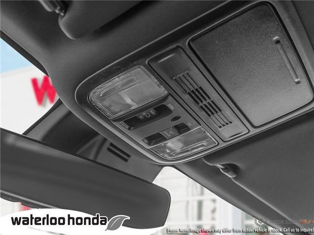 2019 Honda Passport Sport (Stk: H5922) in Waterloo - Image 19 of 23