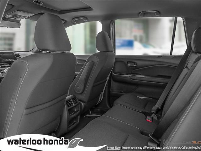 2019 Honda Passport Sport (Stk: H5922) in Waterloo - Image 21 of 23