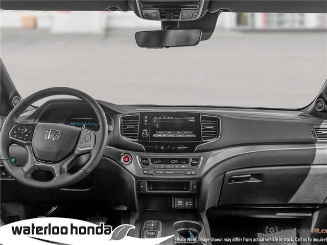 2019 Honda Passport Sport (Stk: H5922) in Waterloo - Image 22 of 23