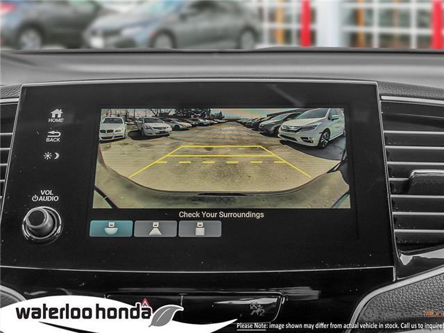 2019 Honda Passport Sport (Stk: H5922) in Waterloo - Image 23 of 23
