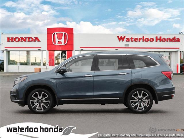 2019 Honda Pilot Touring (Stk: H5908) in Waterloo - Image 3 of 23