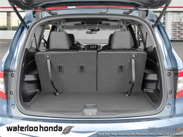 2019 Honda Pilot Touring (Stk: H5908) in Waterloo - Image 7 of 23