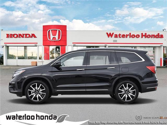 2019 Honda Pilot Touring (Stk: H5862) in Waterloo - Image 3 of 23