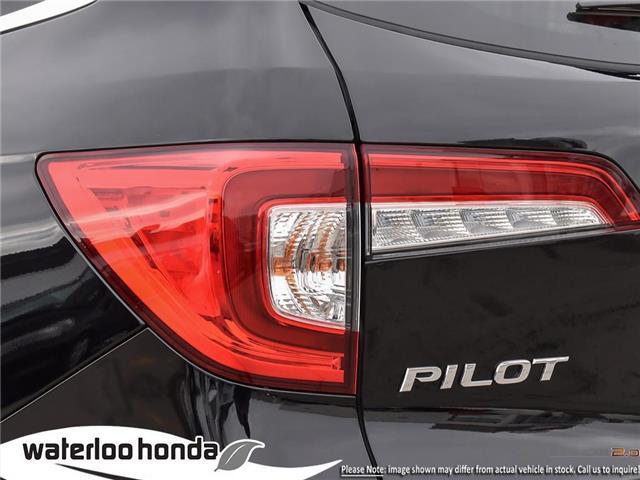 2019 Honda Pilot Touring (Stk: H5862) in Waterloo - Image 11 of 23