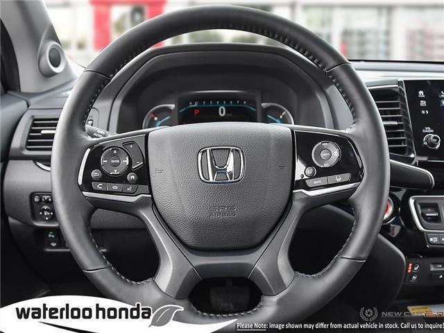 2019 Honda Pilot Touring (Stk: H5862) in Waterloo - Image 13 of 23
