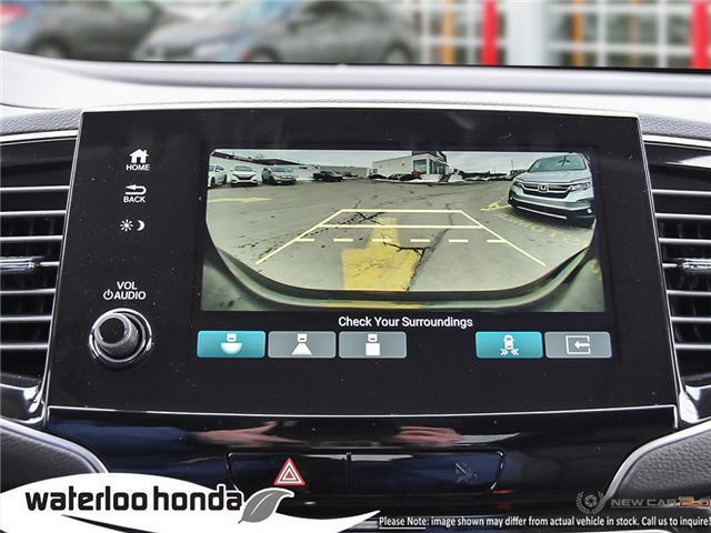 2019 Honda Pilot Touring (Stk: H5862) in Waterloo - Image 23 of 23
