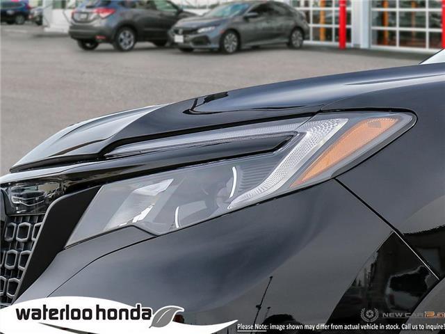 2019 Honda Passport EX-L (Stk: H5863) in Waterloo - Image 10 of 23