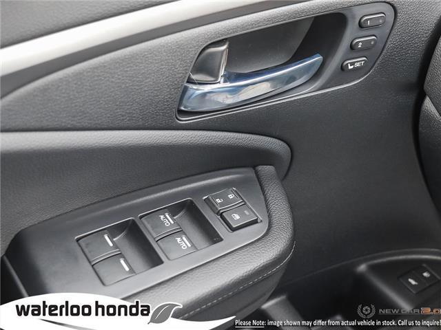 2019 Honda Passport EX-L (Stk: H5863) in Waterloo - Image 16 of 23