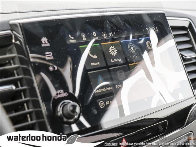 2019 Honda Passport EX-L (Stk: H5863) in Waterloo - Image 18 of 23