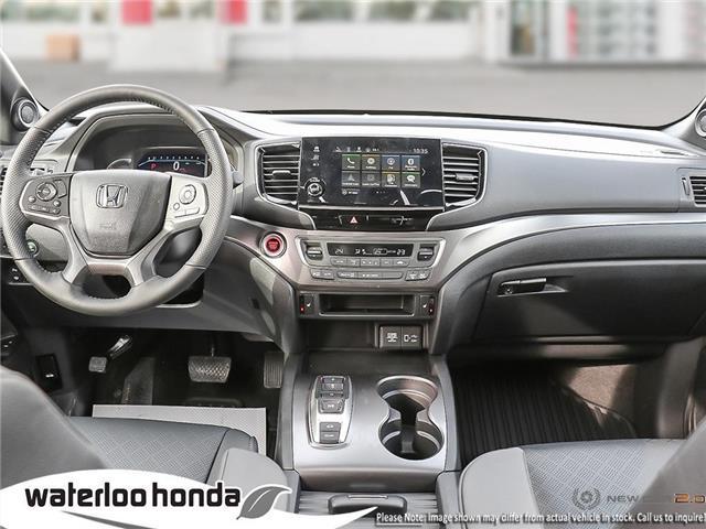 2019 Honda Passport EX-L (Stk: H5863) in Waterloo - Image 22 of 23