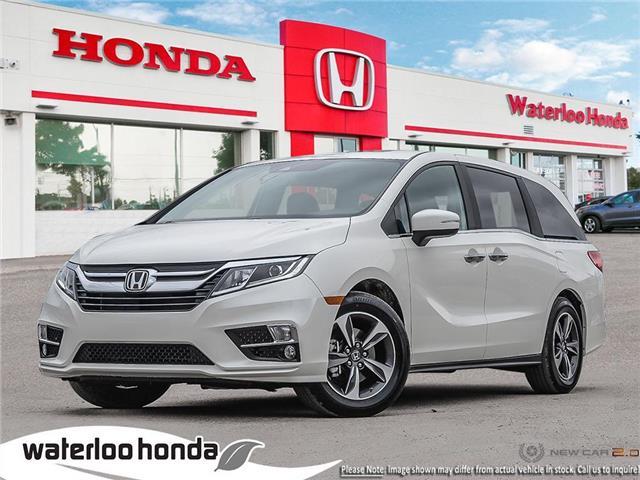 2019 Honda Odyssey EX-L (Stk: H5892) in Waterloo - Image 1 of 23