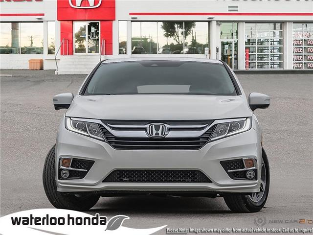 2019 Honda Odyssey EX-L (Stk: H5892) in Waterloo - Image 2 of 23
