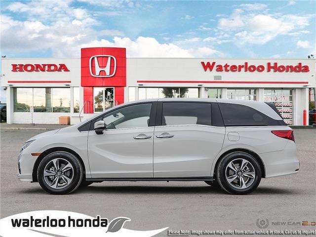 2019 Honda Odyssey EX-L (Stk: H5892) in Waterloo - Image 3 of 23