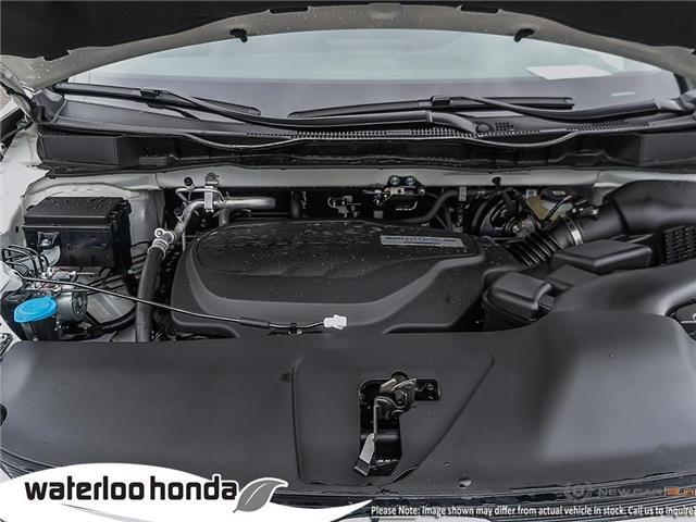 2019 Honda Odyssey EX-L (Stk: H5892) in Waterloo - Image 6 of 23