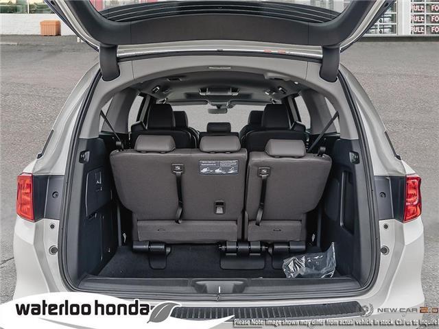 2019 Honda Odyssey EX-L (Stk: H5892) in Waterloo - Image 7 of 23