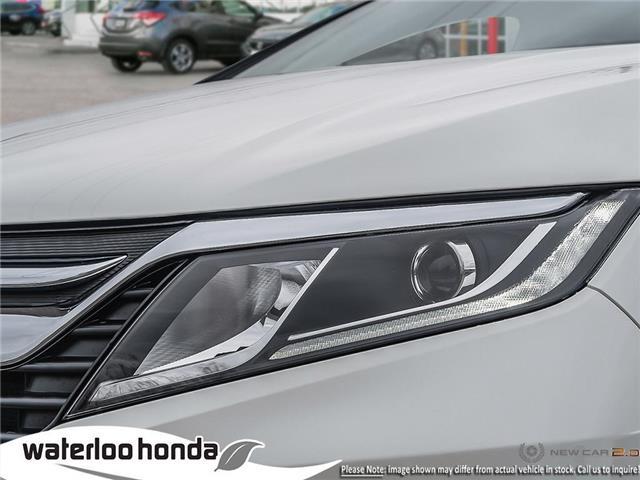 2019 Honda Odyssey EX-L (Stk: H5892) in Waterloo - Image 10 of 23