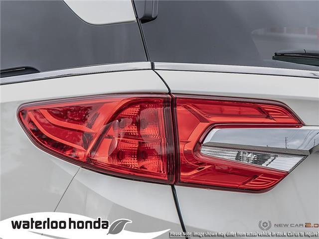 2019 Honda Odyssey EX-L (Stk: H5892) in Waterloo - Image 11 of 23