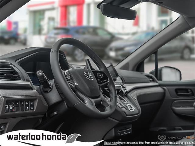2019 Honda Odyssey EX-L (Stk: H5892) in Waterloo - Image 12 of 23