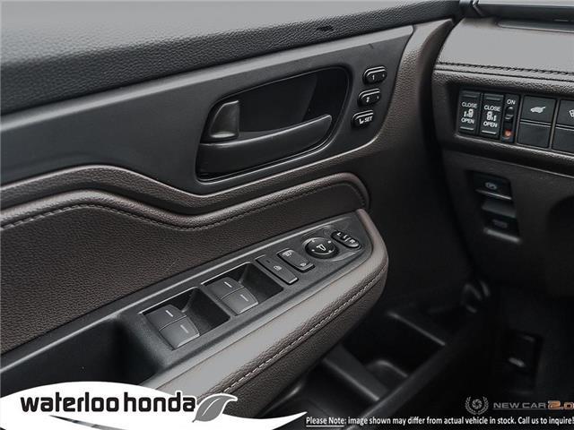 2019 Honda Odyssey EX-L (Stk: H5892) in Waterloo - Image 16 of 23