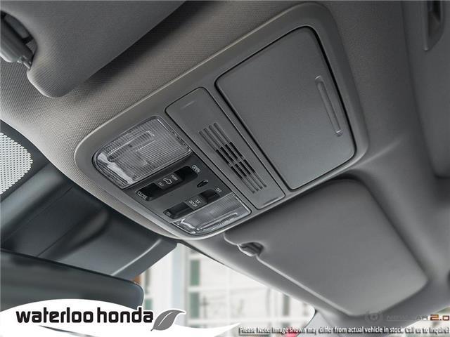 2019 Honda Odyssey EX-L (Stk: H5892) in Waterloo - Image 19 of 23