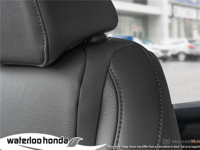 2019 Honda Odyssey EX-L (Stk: H5892) in Waterloo - Image 20 of 23