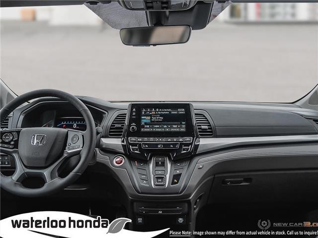 2019 Honda Odyssey EX-L (Stk: H5892) in Waterloo - Image 22 of 23