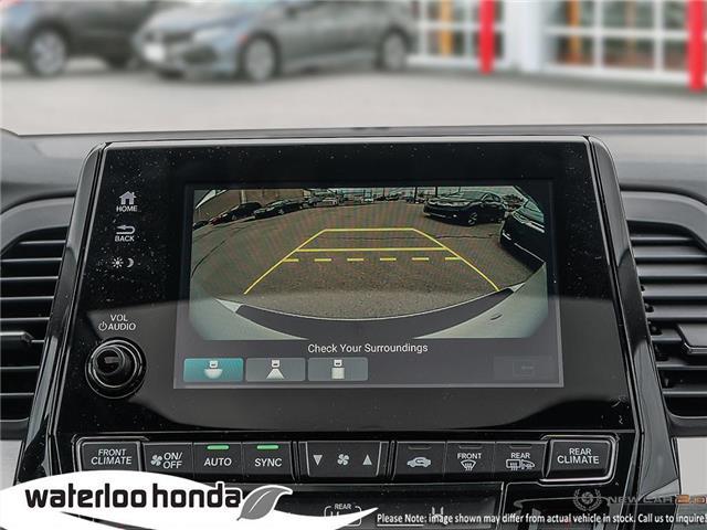 2019 Honda Odyssey EX-L (Stk: H5892) in Waterloo - Image 23 of 23