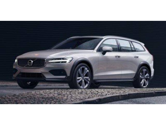 2019 Volvo V60 Cross Country T5 Momentum (Stk: V0469) in Ajax - Image 1 of 1