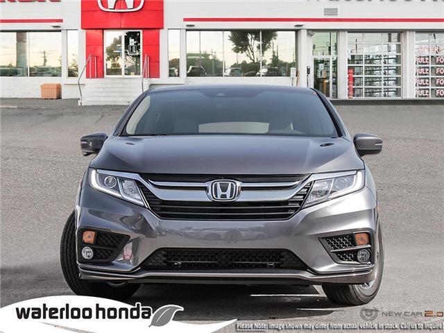 2019 Honda Odyssey EX (Stk: H5849) in Waterloo - Image 2 of 23