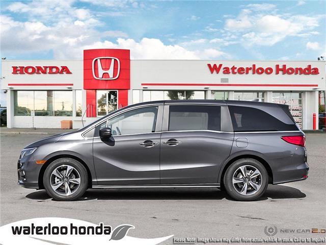 2019 Honda Odyssey EX (Stk: H5849) in Waterloo - Image 3 of 23