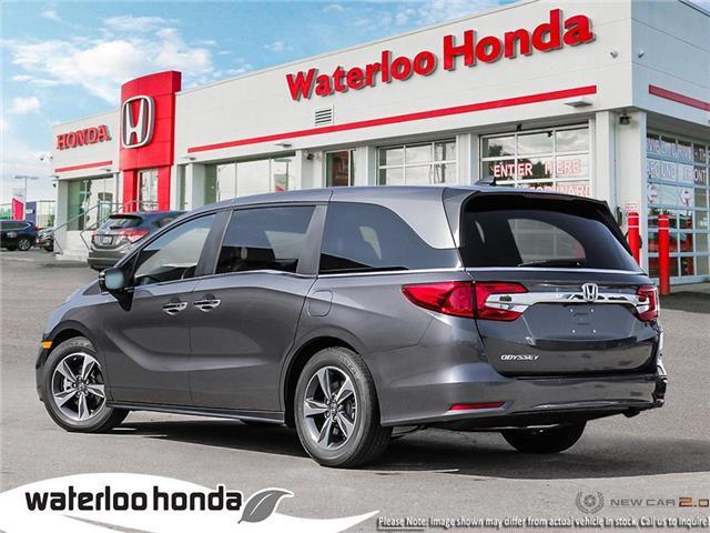 2019 Honda Odyssey EX (Stk: H5849) in Waterloo - Image 4 of 23