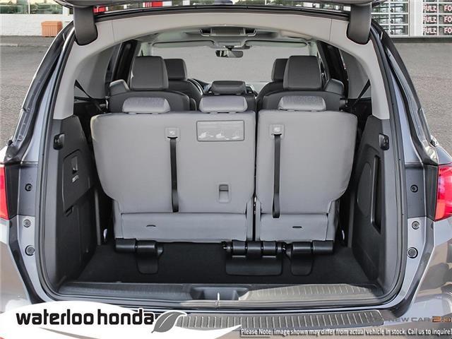2019 Honda Odyssey EX (Stk: H5849) in Waterloo - Image 7 of 23