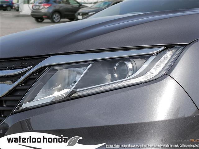2019 Honda Odyssey EX (Stk: H5849) in Waterloo - Image 10 of 23