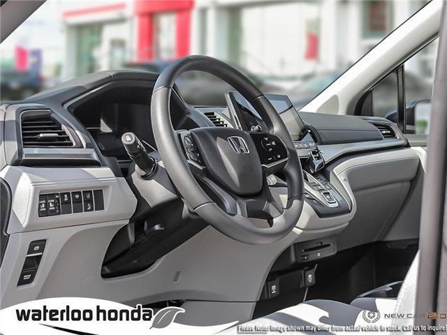 2019 Honda Odyssey EX (Stk: H5849) in Waterloo - Image 12 of 23