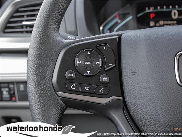 2019 Honda Odyssey EX (Stk: H5849) in Waterloo - Image 15 of 23