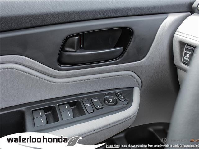 2019 Honda Odyssey EX (Stk: H5849) in Waterloo - Image 16 of 23