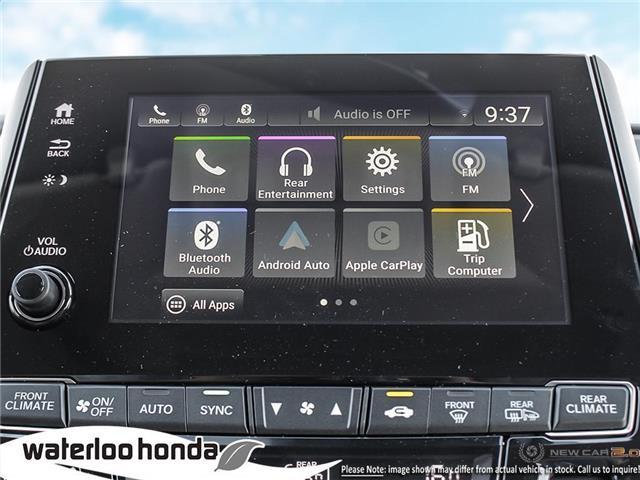 2019 Honda Odyssey EX (Stk: H5849) in Waterloo - Image 18 of 23