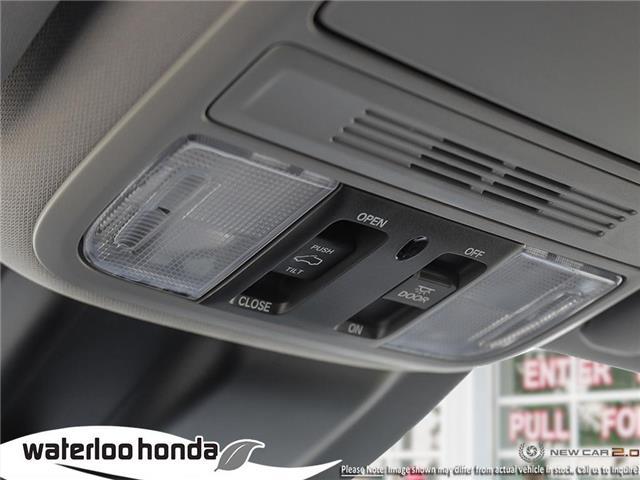 2019 Honda Odyssey EX (Stk: H5849) in Waterloo - Image 19 of 23