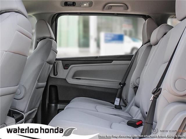 2019 Honda Odyssey EX (Stk: H5849) in Waterloo - Image 21 of 23