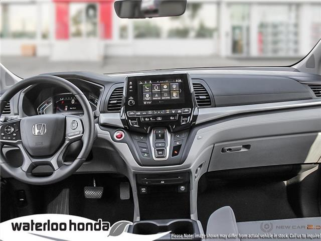 2019 Honda Odyssey EX (Stk: H5849) in Waterloo - Image 22 of 23