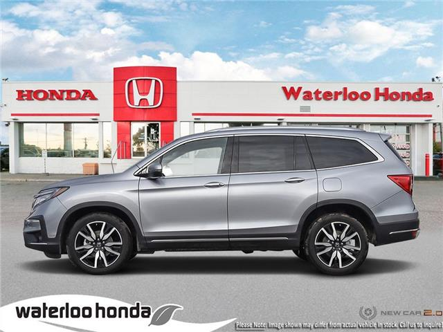 2019 Honda Pilot Touring (Stk: H5941) in Waterloo - Image 3 of 23