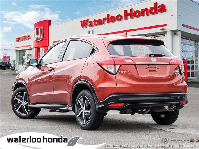 2019 Honda HR-V Sport (Stk: H5886) in Waterloo - Image 4 of 23