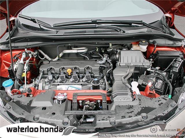 2019 Honda HR-V Sport (Stk: H5886) in Waterloo - Image 6 of 23