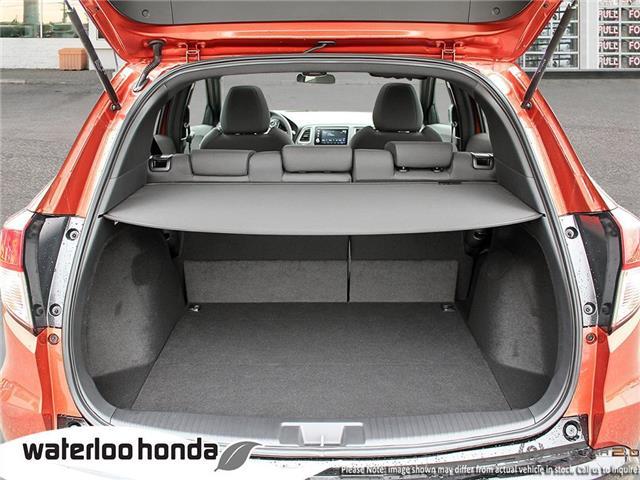 2019 Honda HR-V Sport (Stk: H5886) in Waterloo - Image 7 of 23