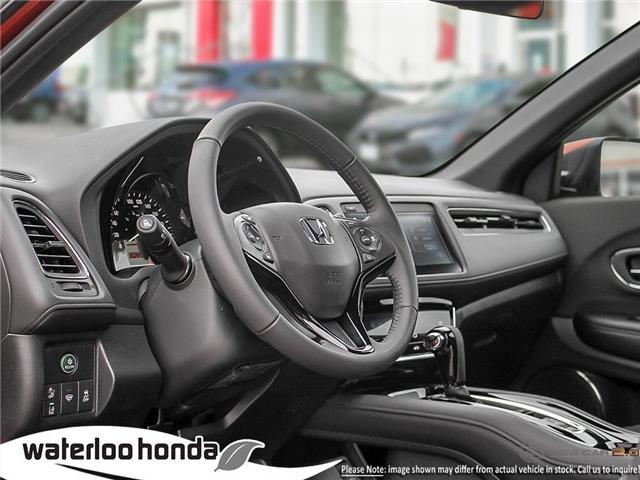 2019 Honda HR-V Sport (Stk: H5886) in Waterloo - Image 12 of 23